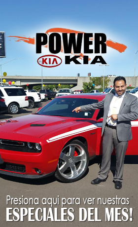 power kia static right banner
